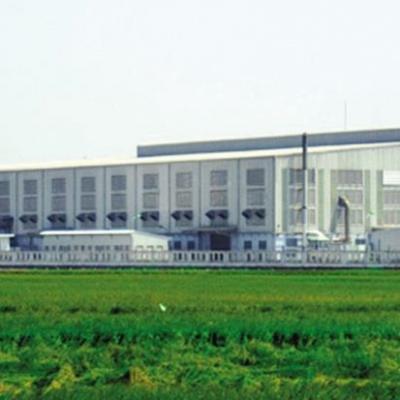 nhà máy đúc vành VAP