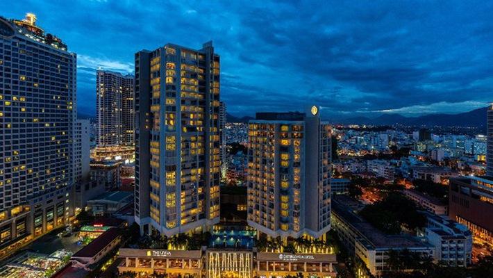 The Costa Nha Trang đã hoàn thiện về cả cơ sở pháp lý và hạ tầng, sẵn sàng bàn giao