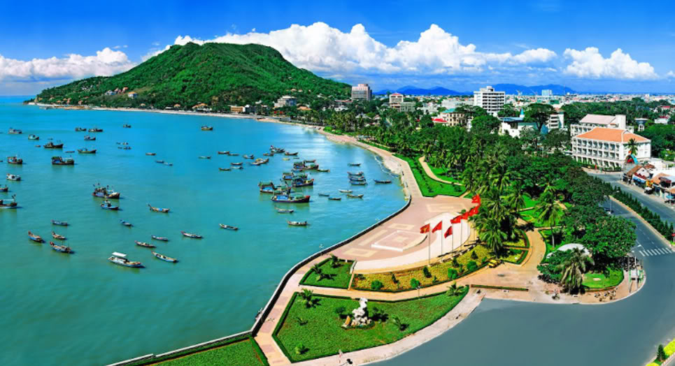Sông Hồng ICT Phương Nam triển khai Dự án Khu nhà ở Long Sơn 1 – xã Long Sơn