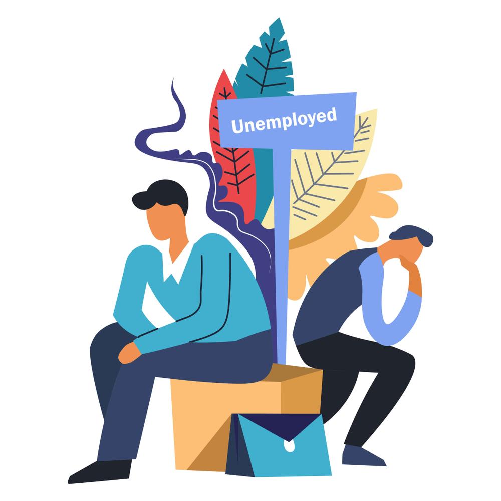 Cái giá của… thất nghiệp