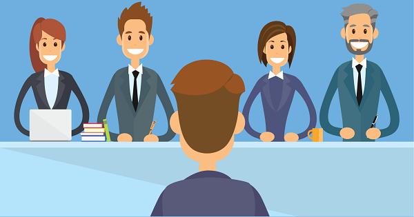 11 mẹo để trúng tuyển phỏng vấn xin việc