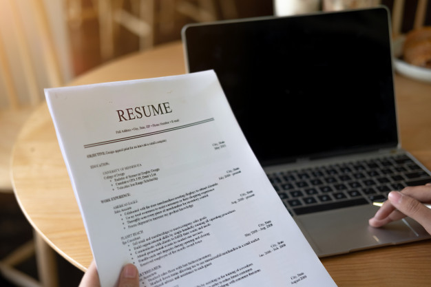 Có nên liệt kê nhiều việc từng làm vào resume không?