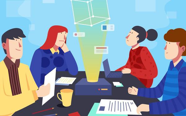 Kế sách giúp giảm họp, tiết kiệm thời gian mà mọi việc vẫn chu toàn hiệu quả